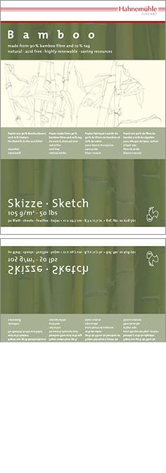 bamboo hahnem hle fineart. Black Bedroom Furniture Sets. Home Design Ideas